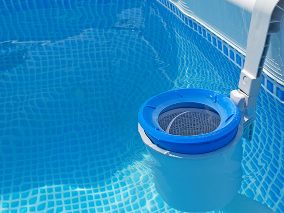 Pool Filter Cartridges: Cleaning & Replacement | Vincent ...